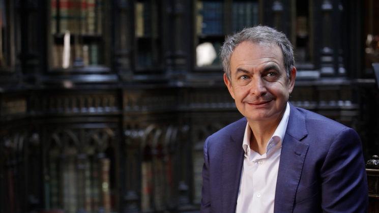 Jose Luis Rodríguez Zapatero / Ex-presidente del Gobierno