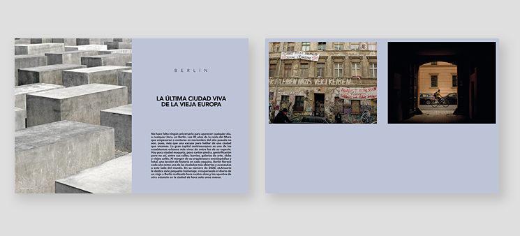 Páginas de eLAnuario 2020