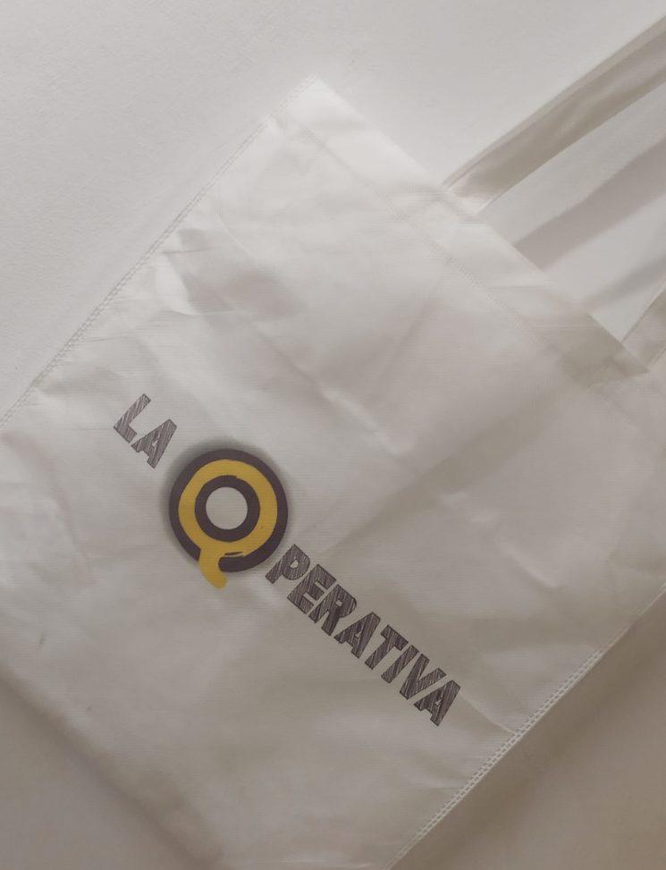 La bossa de La Qperativa