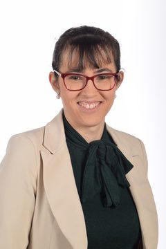 Laura Coll - Autora