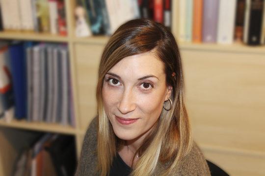 Laura Martínez - Il·lustradora