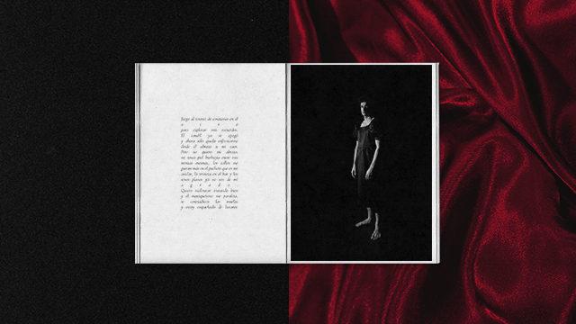 Fanzine creado por Cristina Meca, directora creativa