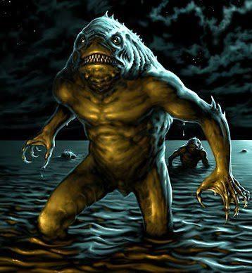 Criaturas de la Noche