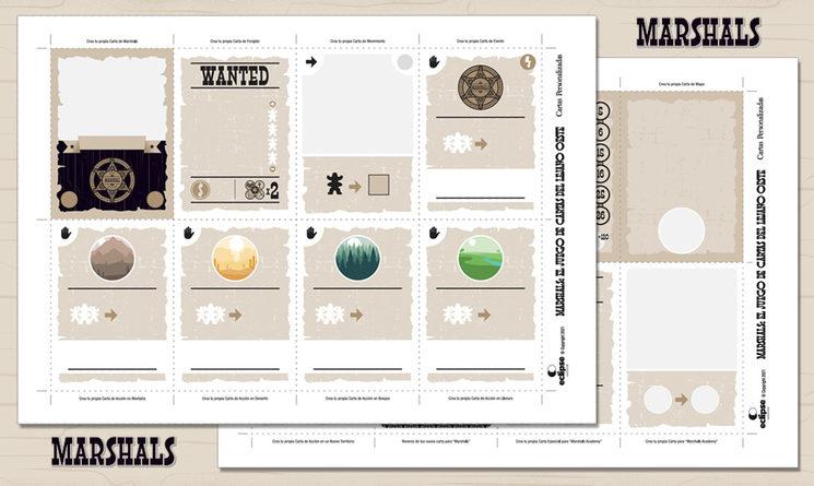 Descárgate el kit de creación de cartas