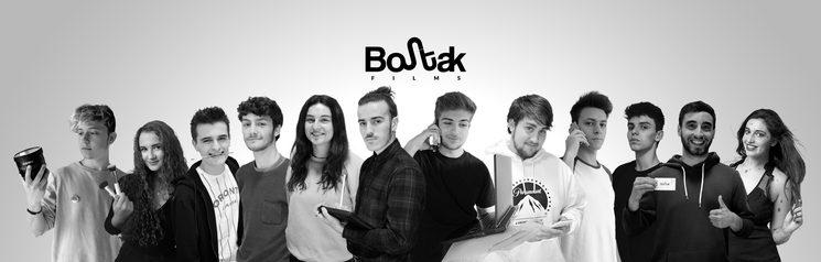 foto equipo BOSTAK