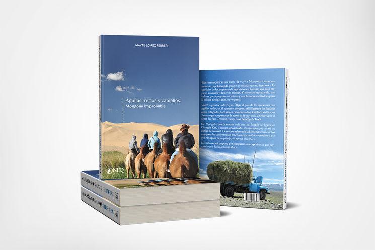 Águilas, renos y camellos: Mongolia improbable