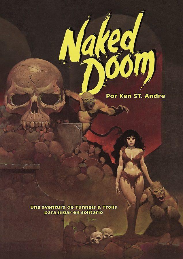 Naked Doom ya está cerca