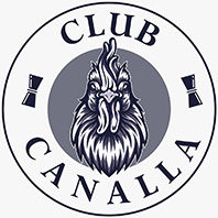 Club Canalla Cocktail Bar, Sevilla.