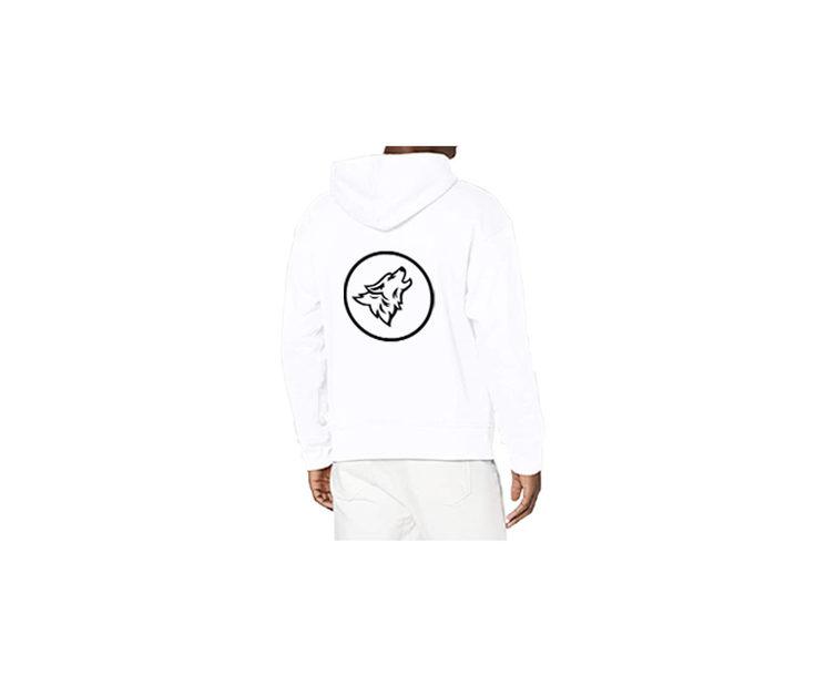 Sudadera AlphaWolf Clothing Brand