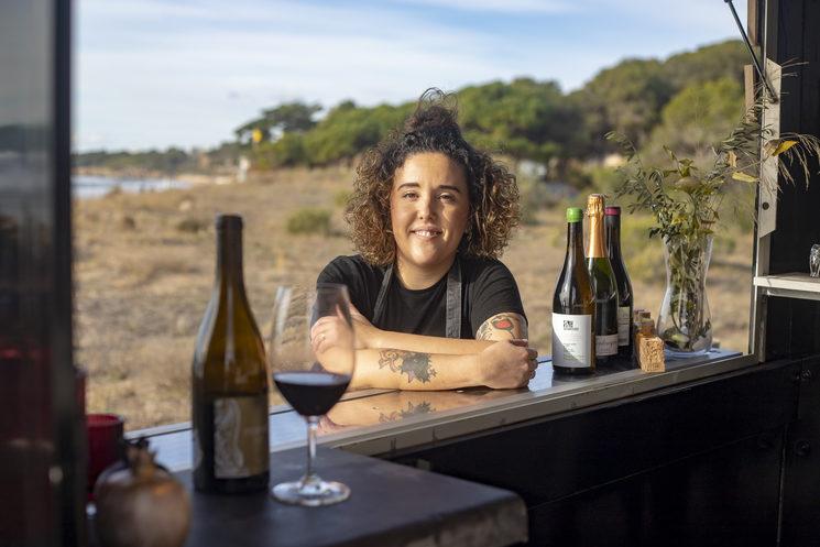 Sara Fernández @wineandfoodtours