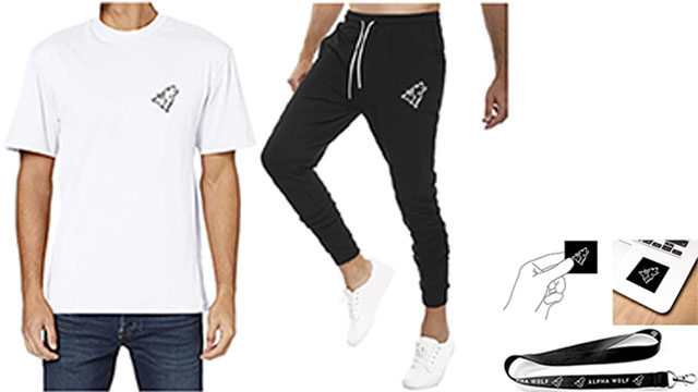 Productos AlphaWolf Clothing Brand