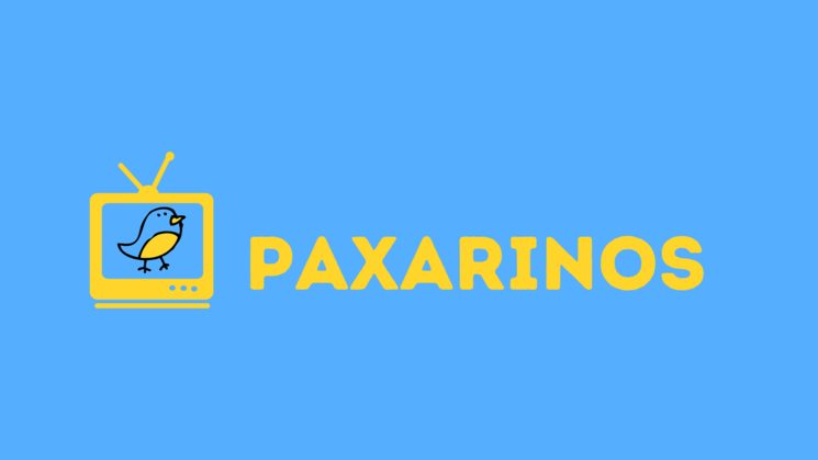 Paxarinos TV