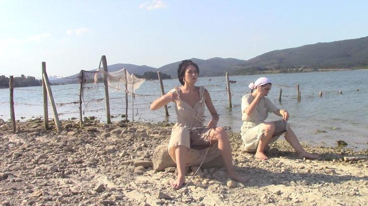 La Maruzzella (Kiara Ramírez y Geraldine Ramírez, País Vasco)