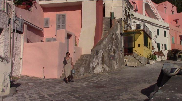 La Maruzzella (Kiara Ramírez, Procida, Italia)