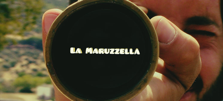 La Maruzzella catalejo (Carmine Sesto, Segovia)