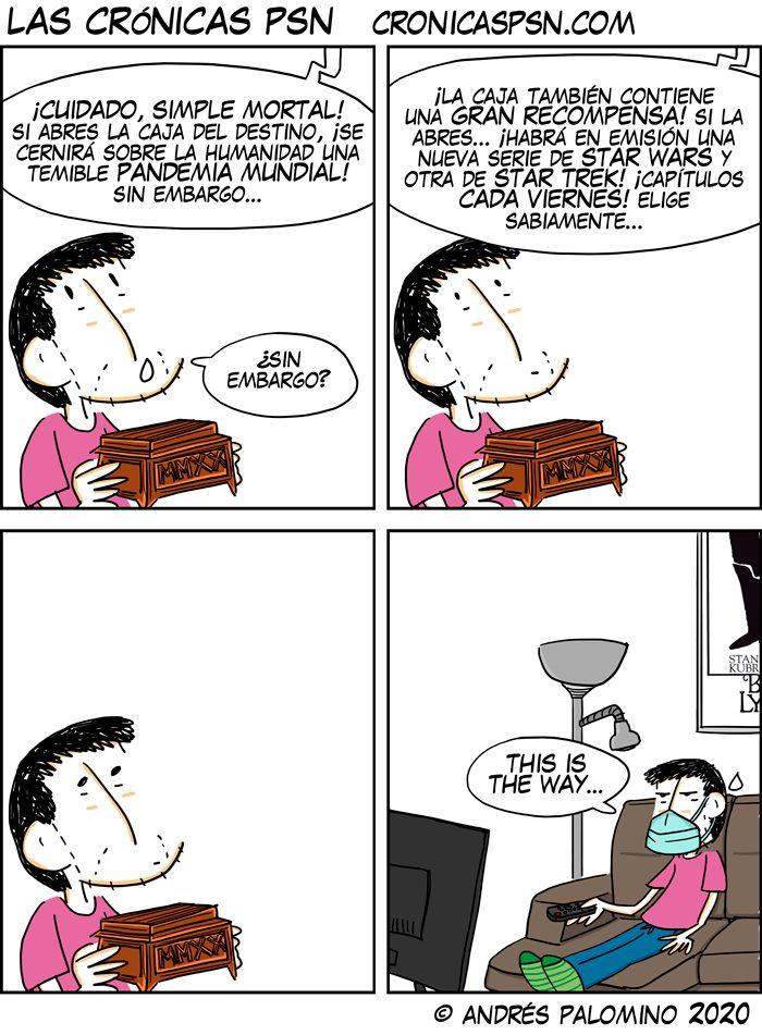 TENEMOS PROBLEMAS TÉCNICOS