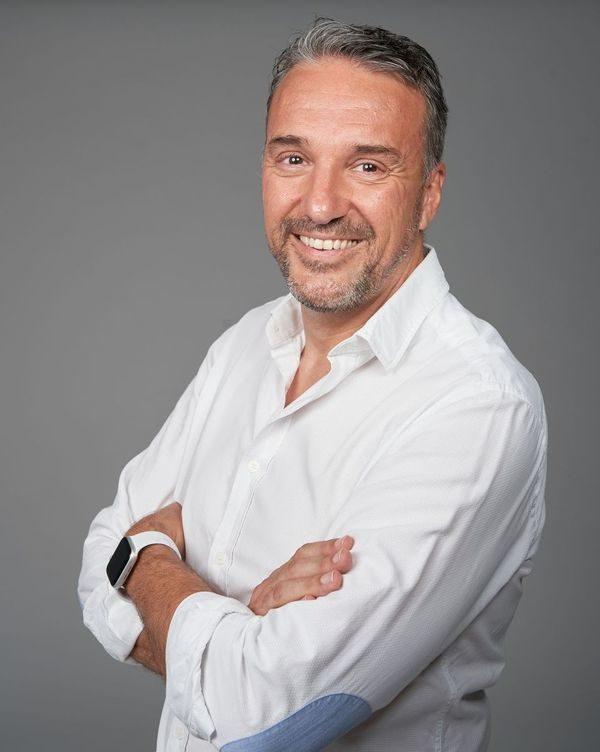 DAVID AMARO