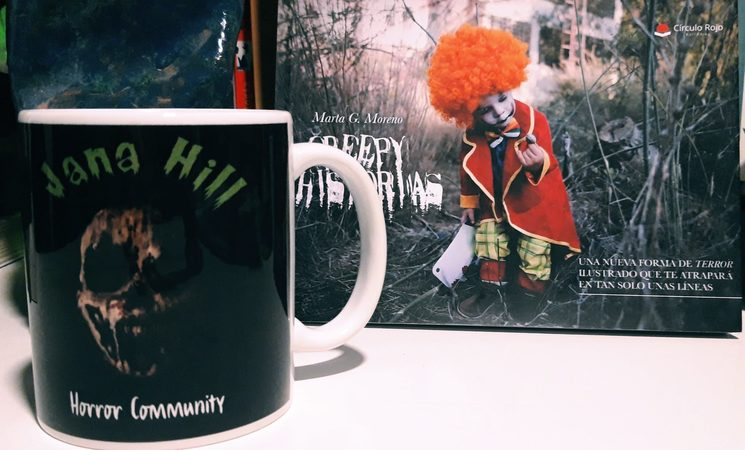 Taza Horror Community