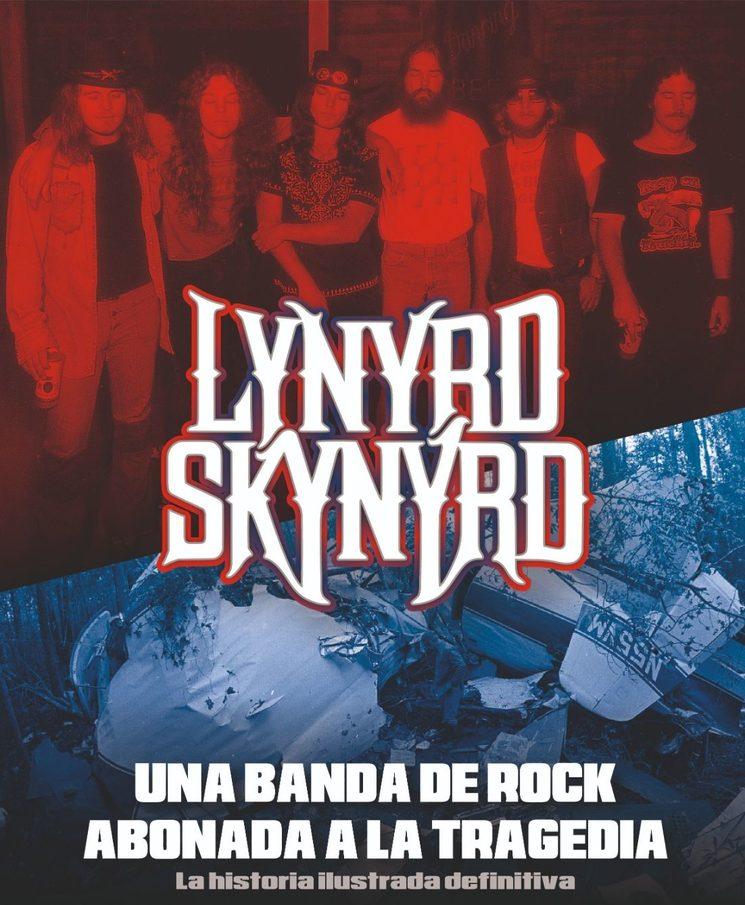 Libro LYNYRD SKYNYRD