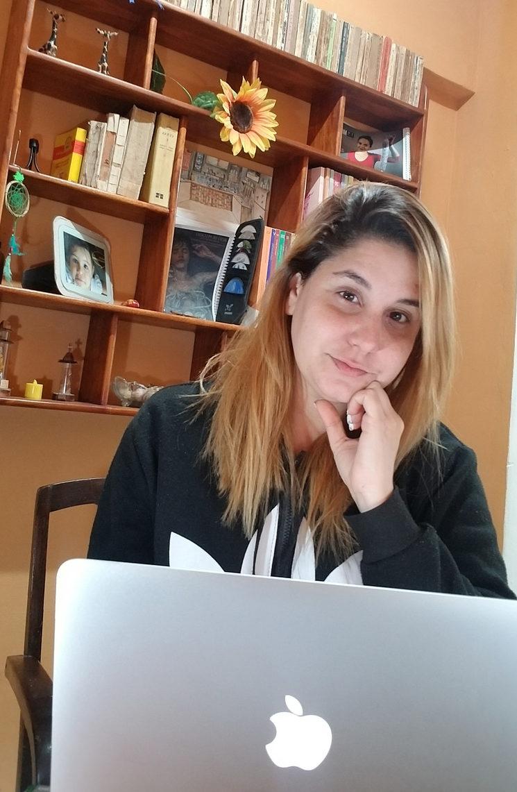 Emily Brito