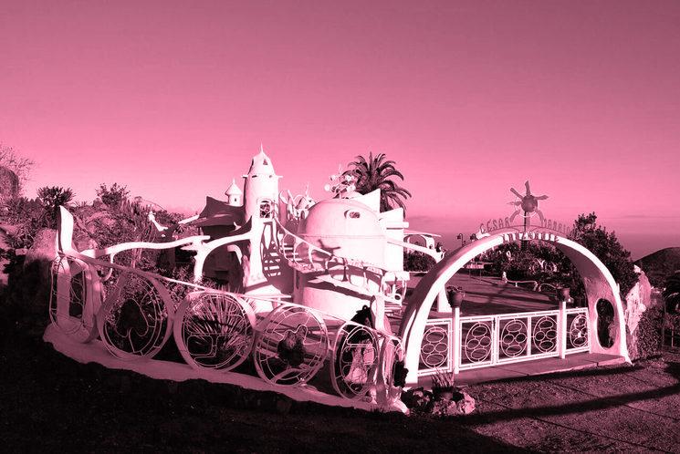 Concierto al aire libre en Villa César Manrique (protocolo anti-covid)