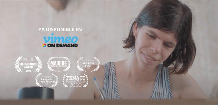 Estreno online en Vimeo On Demand