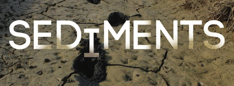 Logotip documental SEDiMENTS