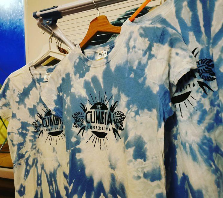 Cumbia Cooperativa T-shirt