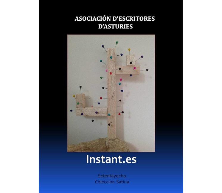 Portada del Libro disco Instat.es