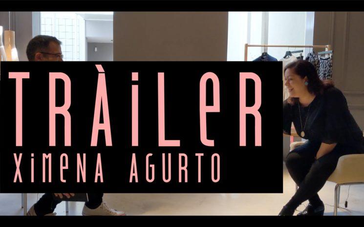 Tràiler LÍRIQUES 02 amb Ximena Agurto