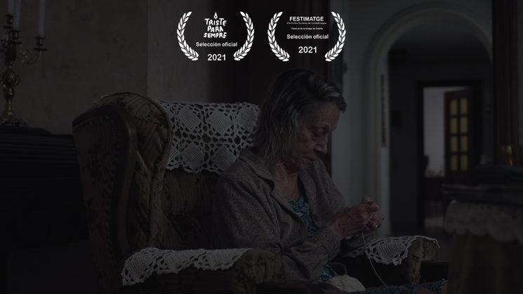Primeras selecciones oficiales del cortometraje