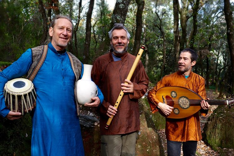 MediterrÀniam trio