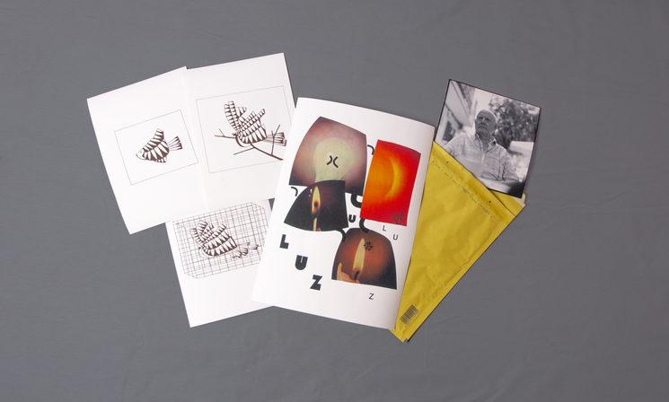 Premio de lujo con el pack completo: Libro + Foto + 3 láminas + 1 póster