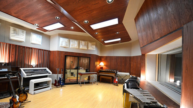 Singing Serpent Studios, San Diego