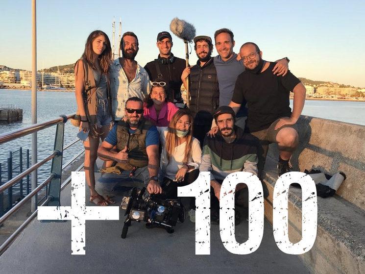 10 DIAS, 100 GRACIAS y BIZUM!