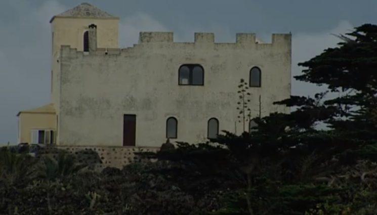 Torrecilla de Haría (Lanzarote), en la actualidad