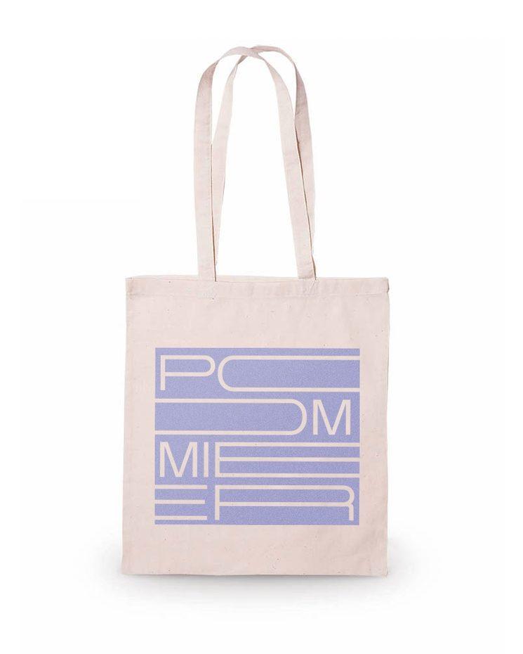 Aquesta serà la teva bossa de roba!