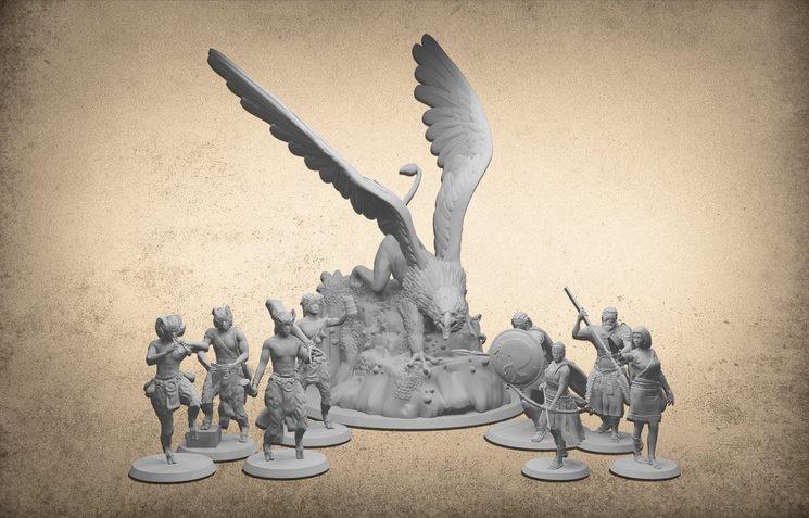 Diseño 3D: Javier Madrid Martínez
