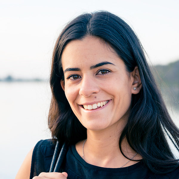 Sandra Hernández