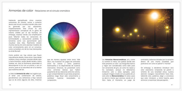 Un mundo a color