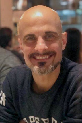 Jorge Ahijado