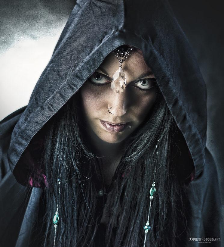 ¿Existió La Bruja Negra en la vida real?