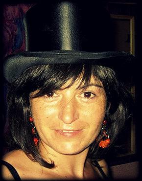Paloma Fernández Yllana