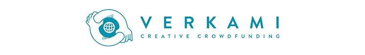 Verkami ha sido la Plataforma de Crowdfunding elegida