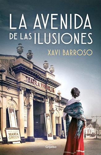 """""""La avenida de las ilusiones"""" by Xavi Barroso (in Spanish)"""