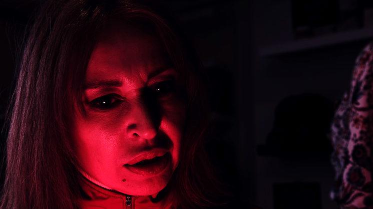 """""""Demon Mother"""" Performed by Raquel Lo Moler"""