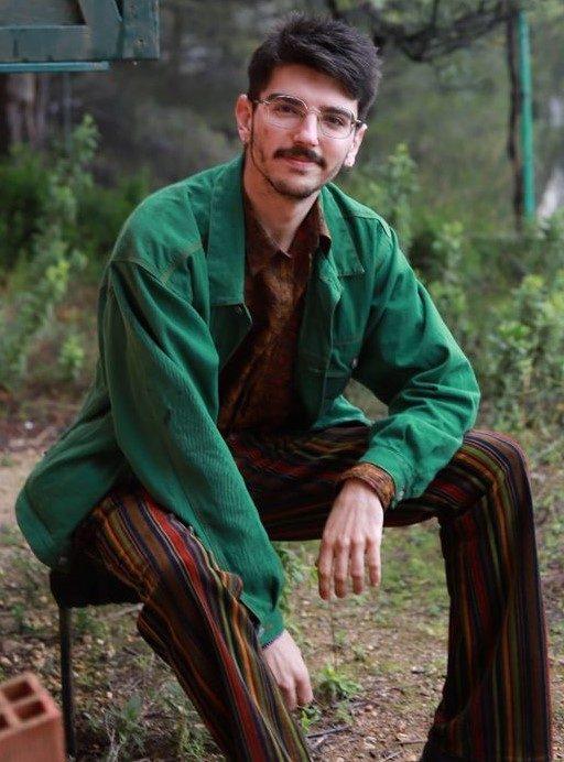 Daniel Arlandis: Director