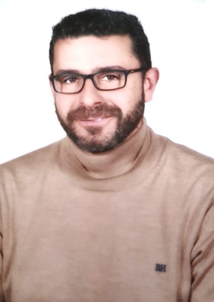 Javier Egea