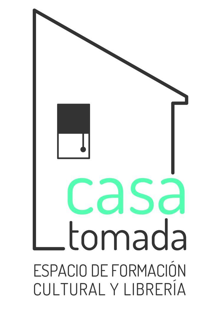 Logo Casa Tomada
