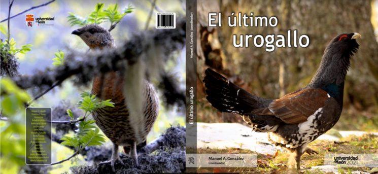 EL ÚLTIMO UROGALLO (editado por la Universidad de León)